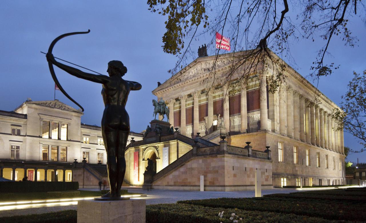 Museumspass Berlin