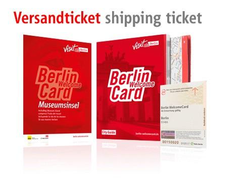 Berlin WelcomeCard Museumsinsel