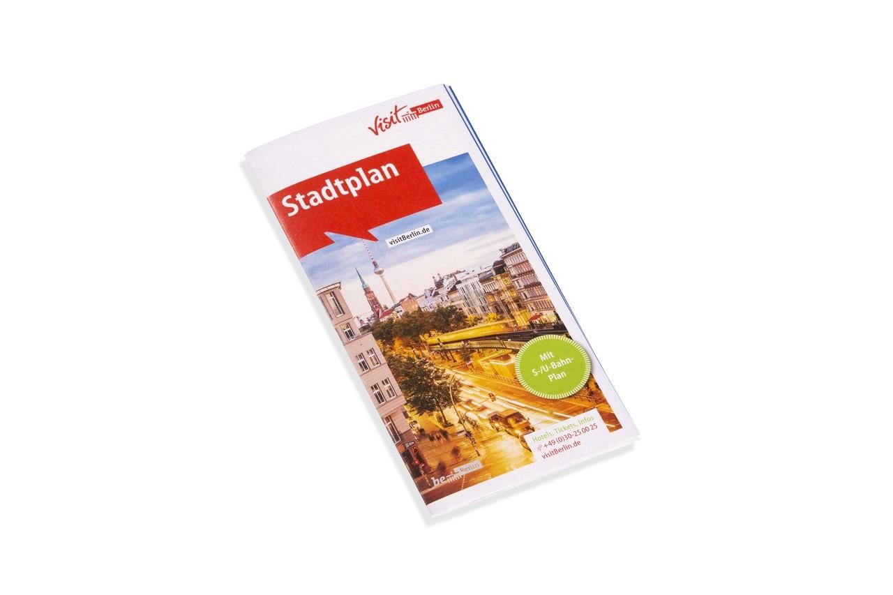 Berlin Stadtplan