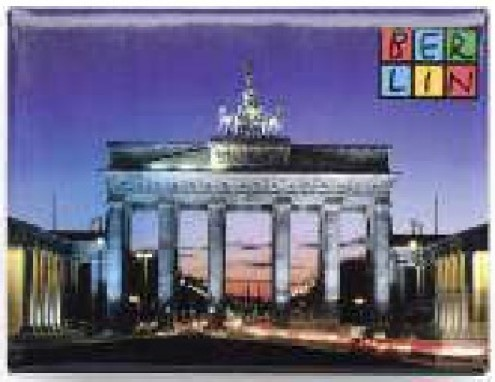 Magnet Brandenburger Tor