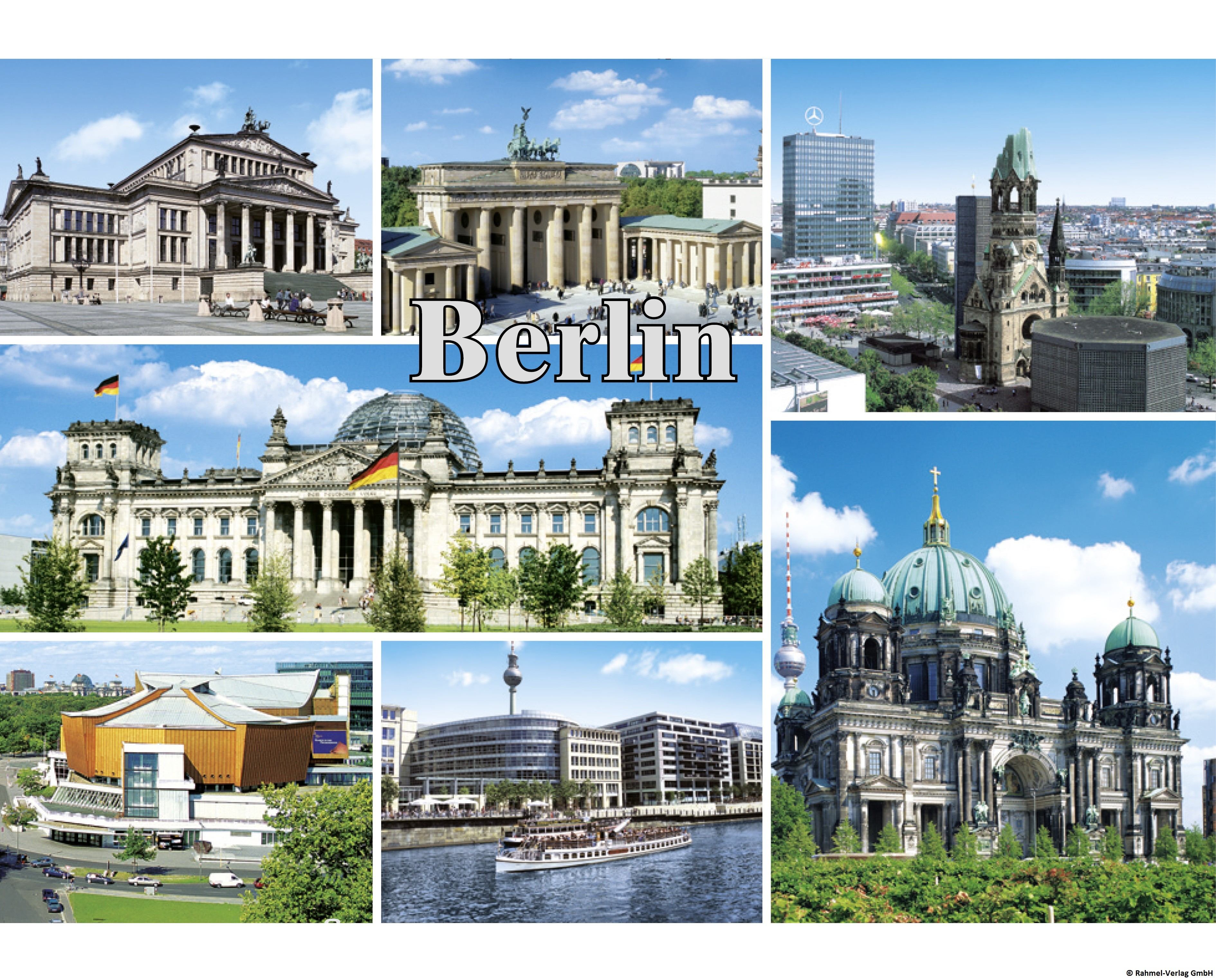 Bildmagnet Berlin Impressionen